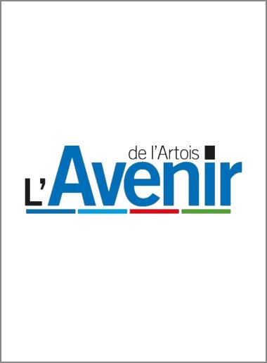 L'Avenir de l'Artois – 12/2020