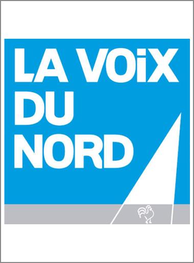 La Voix du Nord – 12/2020